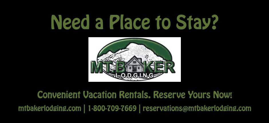 Mt.Baker Lodging