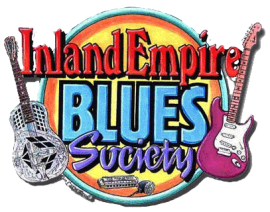 Inland Empire Blues Society