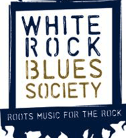 The White Rock Blues Society