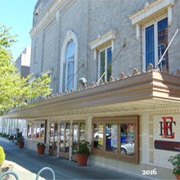 The Historic Everett Theater